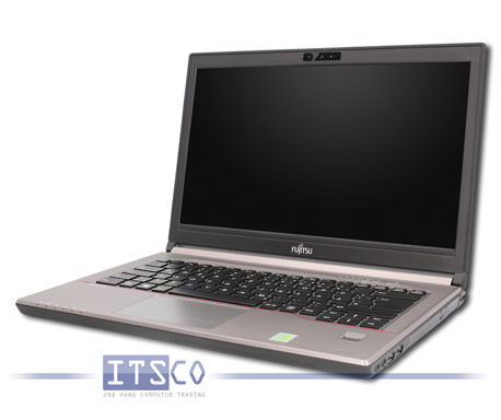 Notebook Fujitsu Lifebook E744 Intel Core i5-4210M 2x 2.6GHz