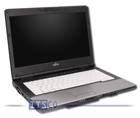 Notebook Fujitsu Lifebook S752 Intel Core i3-3110M 2x 2.4GHz