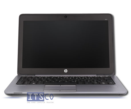 Notebook HP EliteBook 820 G2 Intel Core i7-5600U vPro 2x 2.6GHz
