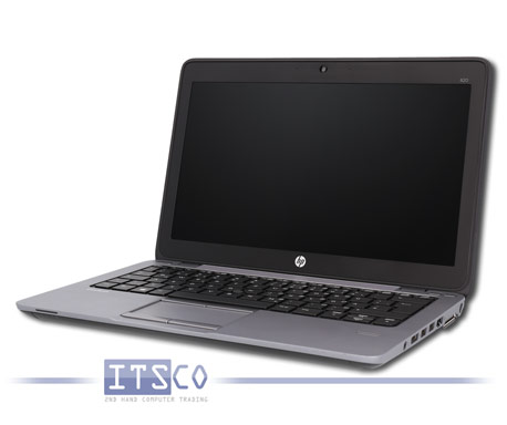 Notebook HP EliteBook 820 G2 Intel Core i5-5300U vPro 2x 2.3GHz