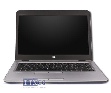 Notebook HP EliteBook 840 G3 Intel Core i5-6300U 2x 2.4GHz
