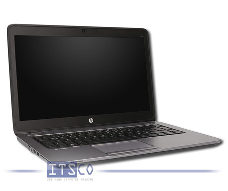 Notebook HP EliteBook 840 G1 Intel Core i7-4600U vPro 2x 2.1GHz