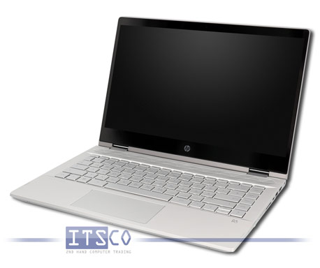 Notebook HP Pavilion x360 Convertible Intel Core i5-8250U 4x 1.6GHz