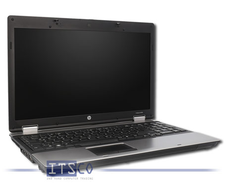 Notebook HP ProBook 6550b Intel Core i5-520M 2x 2.4GHz