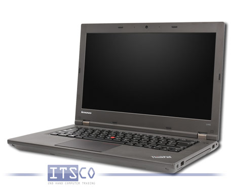 Notebook Lenovo ThinkPad L440 Intel Core i5-4200M 2x 2.5GHz 20AT