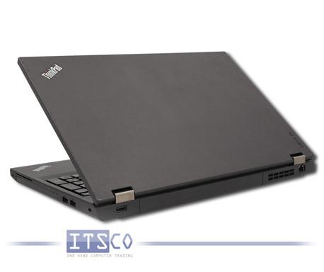 Notebook Lenovo ThinkPad L560 Intel Core i5-6300U 2x 2.4GHz 20F2