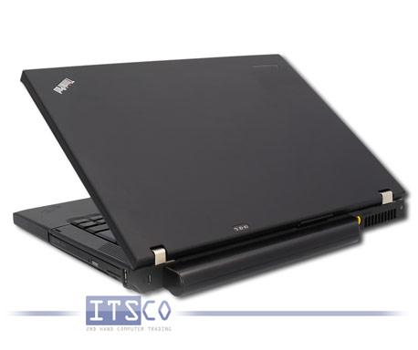 Notebook Lenovo ThinkPad T400 Intel Core 2 Duo P8400 2x 2.26GHz Centrino 2 vPro 2768