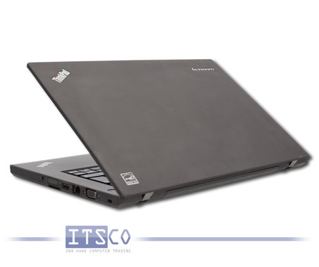 Notebook Lenovo ThinkPad T450 Intel Core i5-5300U vPro 2x 2.3GHz 20BU