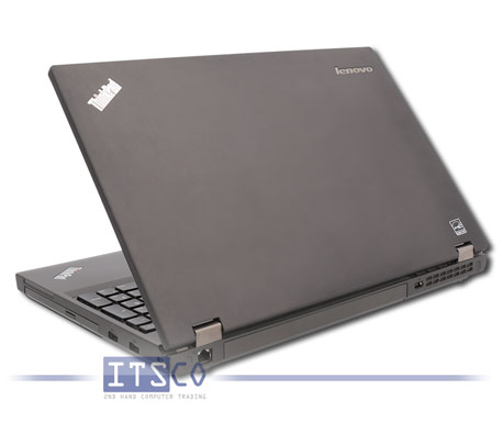 Notebook Lenovo ThinkPad T540p Intel Core i5-4210M 2x 2.6GHz 20BF