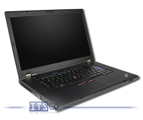 Notebook Lenovo ThinkPad W520 Intel Core i7-2760QM vPro 4x 2.4GHz 4282