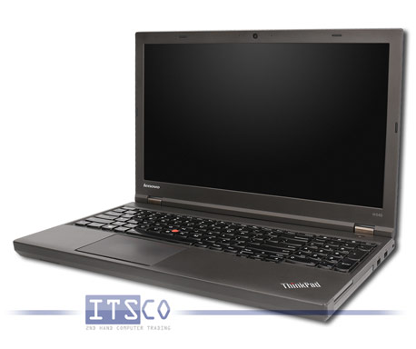 Notebook Lenovo ThinkPad W540 Intel Core i7-4600M vPro 2x 2.9GHz 20BH