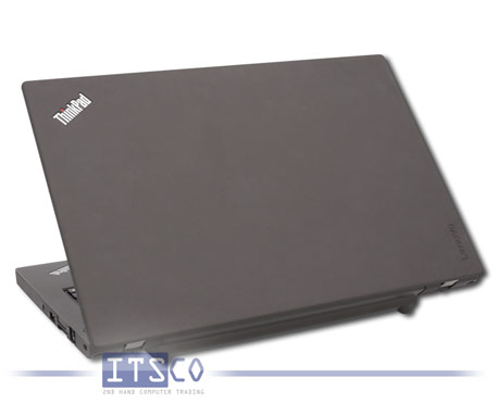Notebook Lenovo ThinkPad X260 Intel Core i5-6300U 2x 2.4GHz 20F5