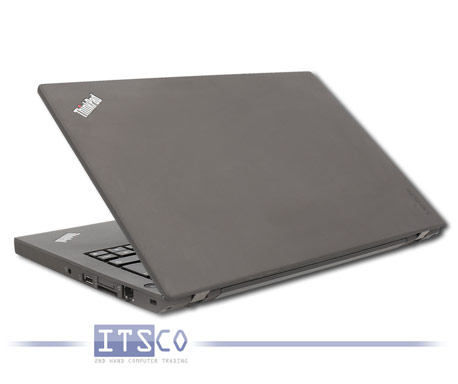 Notebook Lenovo ThinkPad X270 Intel Core i5-6300U 2x 2.4GHz 20K5