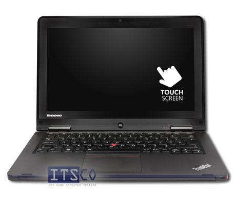 Notebook Lenovo ThinkPad Yoga 12 Convertible Intel Core i5-5300U 2x 2.3GHz 20DK