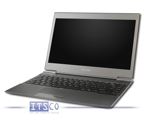 Notebook Toshiba Portégé Z930 Intel Core i5-3437U 2x 1.9GHz