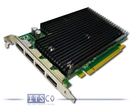 Grafikkarte nVIDIA Quadro NVS 450