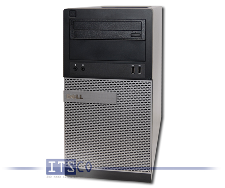 PC Dell OptiPlex 390 MT Intel Core i5-2400 4x 3.1GHz