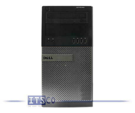 PC Dell OptiPlex 990 MT Intel Core i3-2100 2x 3.1GHz