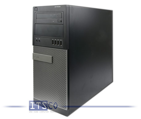 PC Dell OptiPlex 790 MT Intel Core i3-2100 2x 3.1GHz
