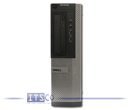 PC Dell OptiPlex 3010 DT Intel Core i5-3470 4x 3.2GHz