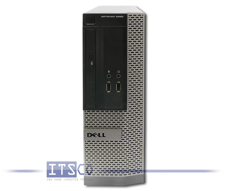 PC Dell OptiPlex 3020 SFF Intel Core i3-4130 2x 3.4GHz