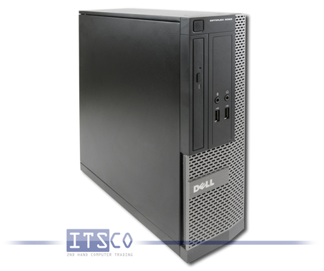 PC Dell OptiPlex 3020 SFF Intel Core i3-4150 2x 3.5GHz