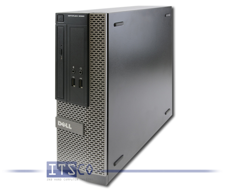 PC Dell OptiPlex 3020 SFF Intel Core i3-4160 2x 3.6GHz