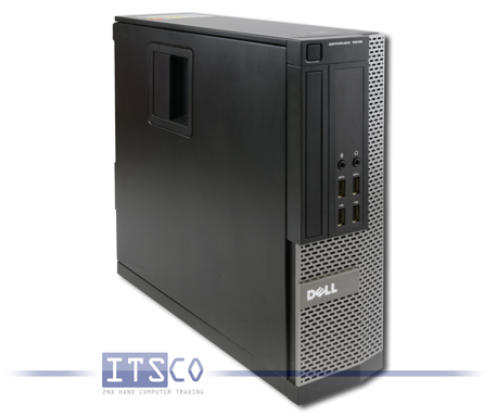PC Dell OptiPlex 7010 SFF Intel Core i5-3550 4x 3.3GHz