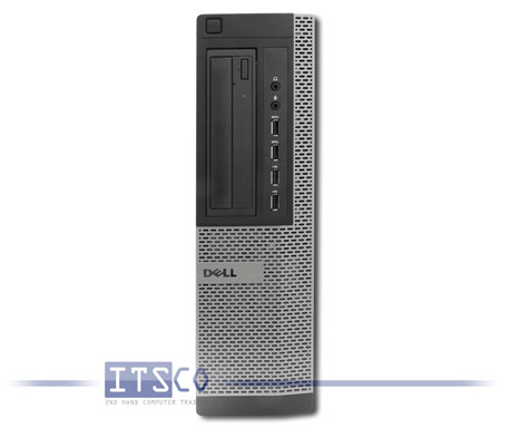 PC Dell OptiPlex 7010 DT Intel Core i5-3570 4x 3.4GHz