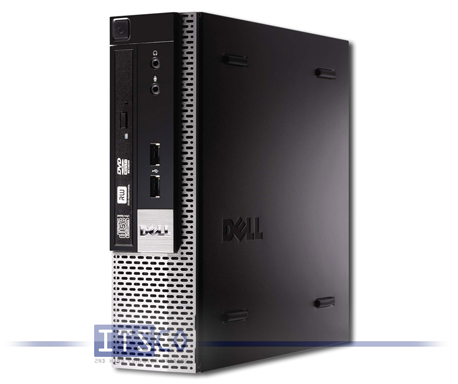 PC Dell OptiPlex 790 USFF Intel Core i5-2400S 4x 2.5GHz