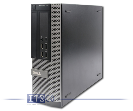 PC Dell OptiPlex 790 SFF Intel Core i5-2400 4x 3.1GHz