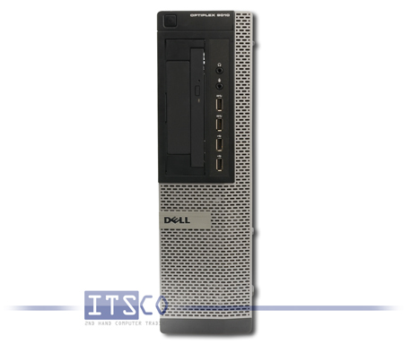 PC Dell OptiPlex 9010 DT Intel Core i5-3470 4x 3.2GHz