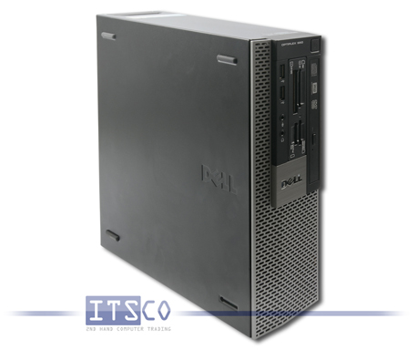 PC Dell OptiPlex 980 SFF Intel Core i7-870 4x 2.93GHz