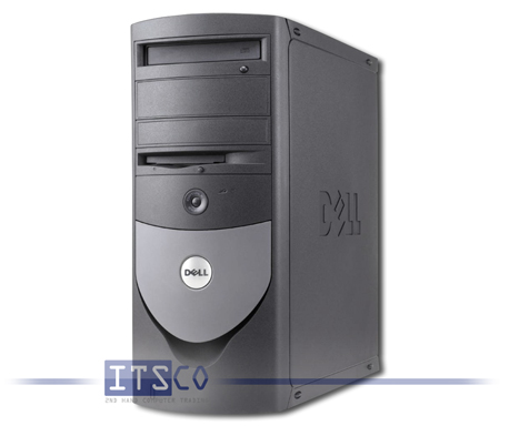 PC DELL OPTIPLEX GX260 TOWER