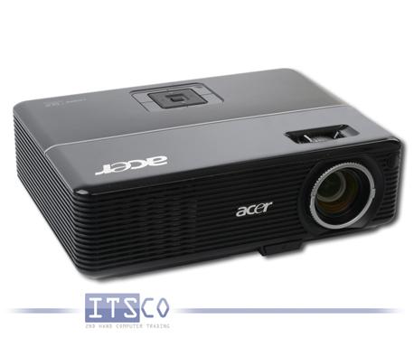 Beamer Acer P1266 DLP-Projektor 1024x768 XGA