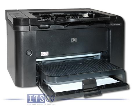 Laserdrucker HP LaserJet P1606dn