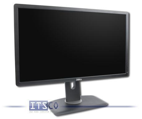 "24"" TFT Monitor DELL Professional P2412H"
