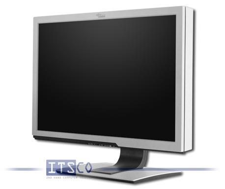 """24"""" TFT Monitor Fujitsu ScenicView P24W-5 ECO IPS"""