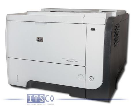Laserdrucker HP LaserJet P3015
