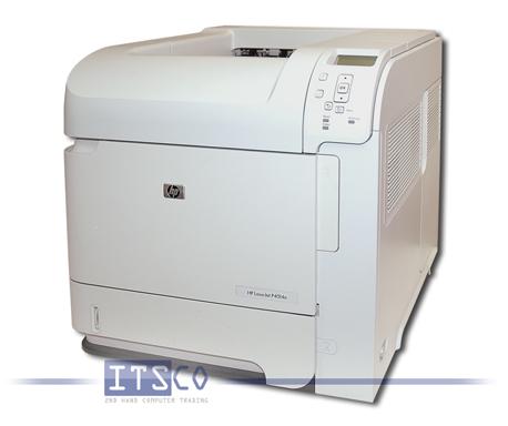 Laserdrucker HP Laserjet P4014n