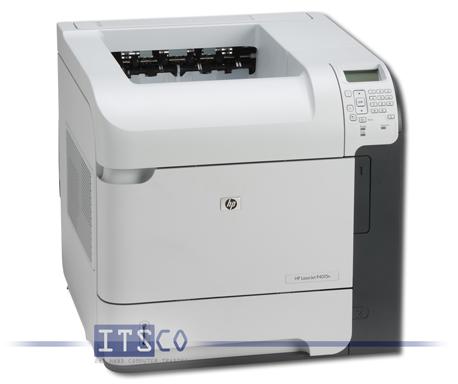 Laserdrucker HP Laserjet P4014DN