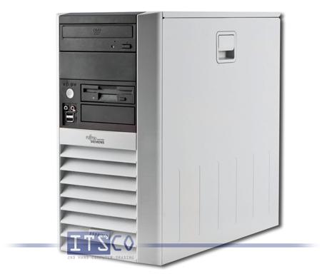 Fujitsu Siemens Esprimo P5915