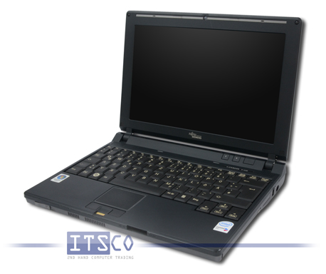 Notebook Fujitsu Siemens Lifebook P7230 Intel Core Duo U2500 2x 1.2GHz Centrino Duo