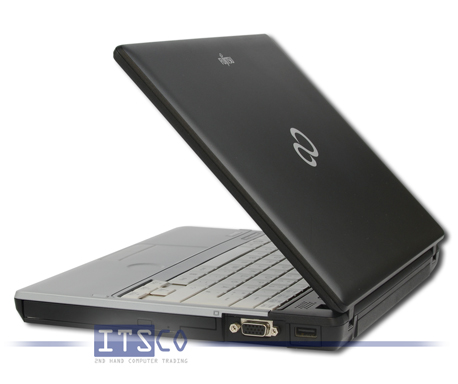 Notebook Fujitsu Lifebook P771 Intel Core i5-2520M vPro 2x 2.5GHz