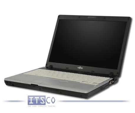 Notebook Fujitsu Lifebook P771 Intel Core i5-2520M vPro 2x 2.5GHz