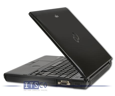 Notebook Fujitsu Lifebook P771 Intel Core i7-2617M 2x 1.5GHz