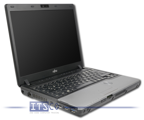 Notebook Fujitsu Lifebook P772 Intel Core i5-3320M vPro 2x 2.6GHz