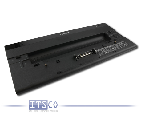 Portreplikator Toshiba Hi-Speed Port Replicator II PA3916E-1PRP