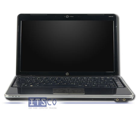 Notebook HP Pavilion dv3 Intel Core 2 Duo T6600 2x 2.2GHz