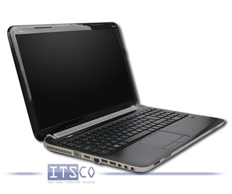 Notebook HP Pavilion dv6 Intel Core i7-2670QM 4x 2.2GHz